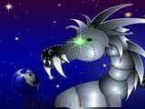 Очень красочная игра для поклонников удавчиков и змеек. Пять галактик для Звездного Дракона не могут оставить никого равнодушным. Сложное проходжение только усиливает интерес к продолжению игры.