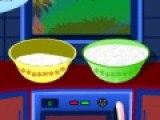 Эта игра научит девочек, которые любят готовить печь вкуснейший торт, который называется Замок Мадлен. Но что бы десерт получился действительно вкусным нужно строго выполнять все инструкции повара и придерживаться рецептуры.
