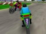 Гонки это очень динамичные и интересные игры, которые нравятся мальчикам и девочкам. Ведь скорость и драйв дарят незабываемые ощущения. Примите участие в мотогонках и станьте чемпионом. попробуйте один раз и навсегда полюбите гонки на мотоциклах.