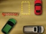 Цель этой игры парковка машин на указанное парковочное место. Сделать это нужно за ограниченный промежуток времени. К тому же, у Вас будут отнимать очки, если Вы будете врезаться в окружающие предметы во время парковки.