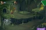 Во второй части Скуби Ду и Шэгги погружаютясь в морские пучины, чтобы отыскать логово пиратов. Надо найти предметы, которые помогут преодолеть все препятствия.