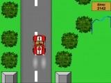 Не смотря на то, что в этой гонке у тебя нет соперников,ты можешь оттачивать мастерство управления автомобилем на высокой скорости. Пройди трассу как можно быстрее!