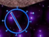 Ваша цель доставить любой ценой мячик к порталу. Передвигайте и поворачивайте блоки так что бы это стало возможным.