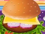 Побалуйте своих близких вкуснейшим гамбургером! Пошаговый рецепт приготовления вам предложит наш повар. Готовьте еду в режиме онлайн и совершенствуйте запас кулинарных рецептов