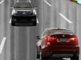 Эта игра для тех, кому не безразличны автомобили и быстрая езда. Соберите как можно больше бонусных подарков и емкостей с бензином, что бы проехать как можно дальше. Избегайте столкновений с другими автомобилями.