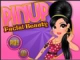 Перед Вами еще одна игра для девочек про макияж и прически. Цель игры помочь героине справиться с прыщами и подобрать красивый макияж, что бы она стала выглядеть просто ослепительно.