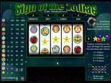 Игральный автомат Знаки зодиака