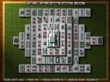 Играем в популярную китайскую игру! Чтобы победить, надо полностью очистить экран от блоков, удаляя одинаковые пары. Сложность в том, что убирать можно только блоки с открытой длинной стороной.