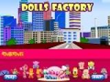 Если вы мечтали руководить кукольным заводом, то ваша мечта наконец то сбылась. Подберите каждому клиенту подходящую игрушку!