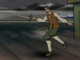 Главное правило в море: топи врагов или утонешь сам. Если Вы не поможете Смелому Максу уничтожить мерзких зеленых тварей, у него есть огромные шансы погибнуть на своем тонущем корабле в неизвестных краях.