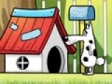 Помоги Мистер Догги собрать все косточки и разгадать тайну золотой кости. Возможно, если он ее найдет, он станет самым счастливым псом в мире.