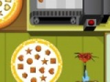 В этой игре Вам предстоит наполнять тарелки вкусным печеньем. Она на столько вкусное, что насекомые будут пытаться его у Вас украсть. Ваша задача убивать насекомых мухобойкой и наполнить как можно больше тарелок печеньем. Только самый ловкий кондитер сможет справляться с этими заданиями одновременно.