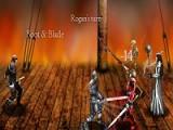 Как и предсказывали древние свитки Архимаг Газзен, провёл тайный ритуал и Землю наполнили тысячи демонов. Вам предстоит спасти Землю от уничтожения, ибо только лишь Вы и Ваш друг по солдатскому ремеслу Роган способны противостоять силам зла.