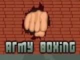 Для любителей боевых искусств и простых драчунов подойдет эта игра. В ней необходимо сразить своего противника в кулачном бою один на один соблюдая при этом все правила боя.