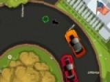 Эта игра докажет Вам, что парковка - это не так просто, как кажется. Ваша задача припарковать автомобиль точно на указанном месте с наименьшим количеством повреждений. По этому во время того, как будете парковать автомобиль постарайтесь не врезаться в окружающий транспорт и парапеты.