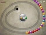 Эта игра очень похожа на классическую зуму. Но есть одно и самое главное отличие. Не важно какого цвета Ваш шар. Важно что бы после вашего выстрела сумма между двумя шариками была равна десяти.