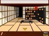 Новое приключение путешественника Энди. Теперь он ходит по комнатам древнего японского храма. Смотрите не заблудитесь - комнат здесь много.