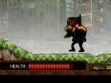 В этой игре Вам придется активно отстреливаться от нападающих со всех сторон бандитов. И только самый меткий и бесстрашный стрелок сможет отбить эту вражескую атаку.