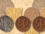 Убирайте с игрового поля пары одинаковых монет. Если вам удастся убрать все монеты - Вы победили.