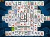 Перед Вами классическая логическая игра головоломка маджонг. Цель игры убрать все карточки с игрового поля. чем быстрее Вы это сделаете, тем больше бонусов получите.