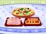 Если в твоих планах устроить обед то эта игра для тебя. Сервируй стол и поставь самые вкусные блюда. Проверь что бы все было идеально!