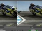 Перед Вами игра для мальчиков про мотоциклы. Вам придется искать отличия на практически одинаковых изображениях со спортивными байками и мотогонками.