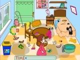 Когда гости расходятся, хозяйке еще предстоит некоторое время потратить на уборку в помещении и чем веселее были посиделки, тем больше времени потребуется на наведение порядка!