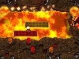 Отважные шахтеры забрались в  глубины, чтобы достичь лавы в недрах земли. Но теперь на их пути встали новые каменные монстры. Помогите Power Miners в их миссии - поимке монстров и их заточении в крепости Lavatraz!