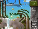 Мощный Пинбол - одна из любимых игр электронного происхождения - Пинбол теперь и в природном виде. Запустите шарик повыше и не дайте ему успать, собирая всевозможные фрукты и зарабатывая очки.