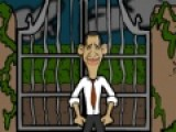 Каким образом Обама попал в заброшенный особняк никто не знает. Даже он сам. Но нему предстоит разобраться с теми вещами, что тут происходят. Ваша задача помочь бедняге в этом. Бродите по заброшенному участку и собирайте предметы, которые возможно очень пригодятся Обаме.