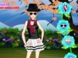 Помоги юной моднице Тифани подобрать одежду для приближающейся весны. Побудь ее стилистом, что бы создать модный образ для стильной девушки.