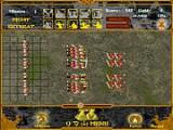 В этой отличной стратегической игре Вам нужно сыграть роль Александра Македонского, прозванного Великим! Завоюйте столько же земель, сколько входило в его огромную империю!